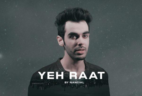 yeh raat by nangial