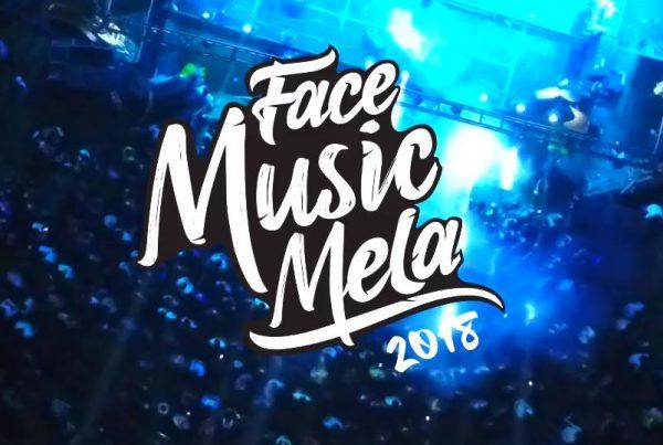 face music mela 2018