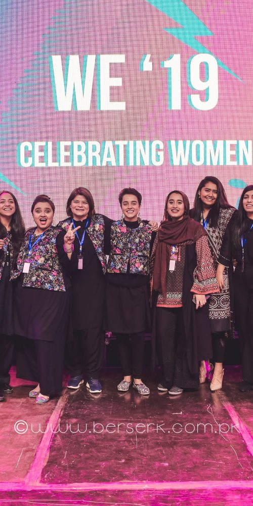 Celebrating Interanational Womens Day at World Bank Group Pakistan