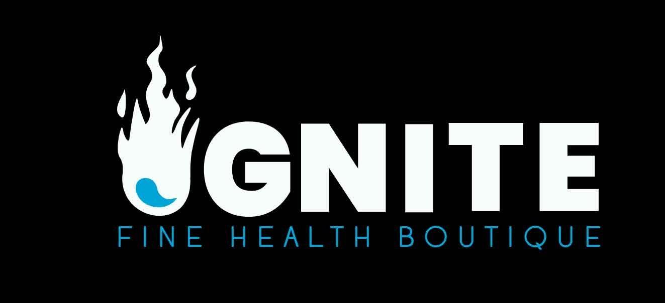 Ignite Logo Design Concept 3
