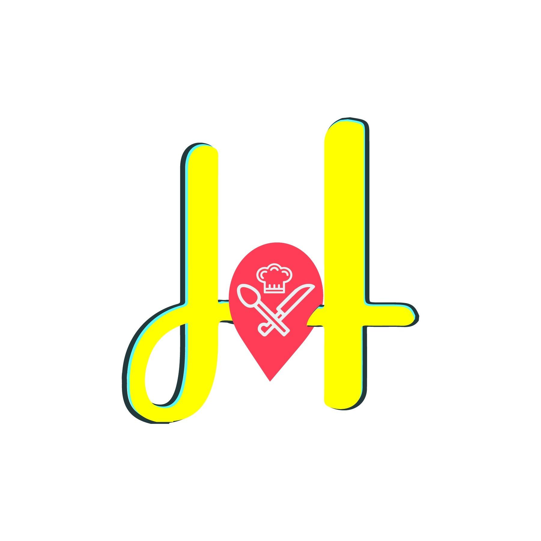 Restaurant Logo Design concept 4