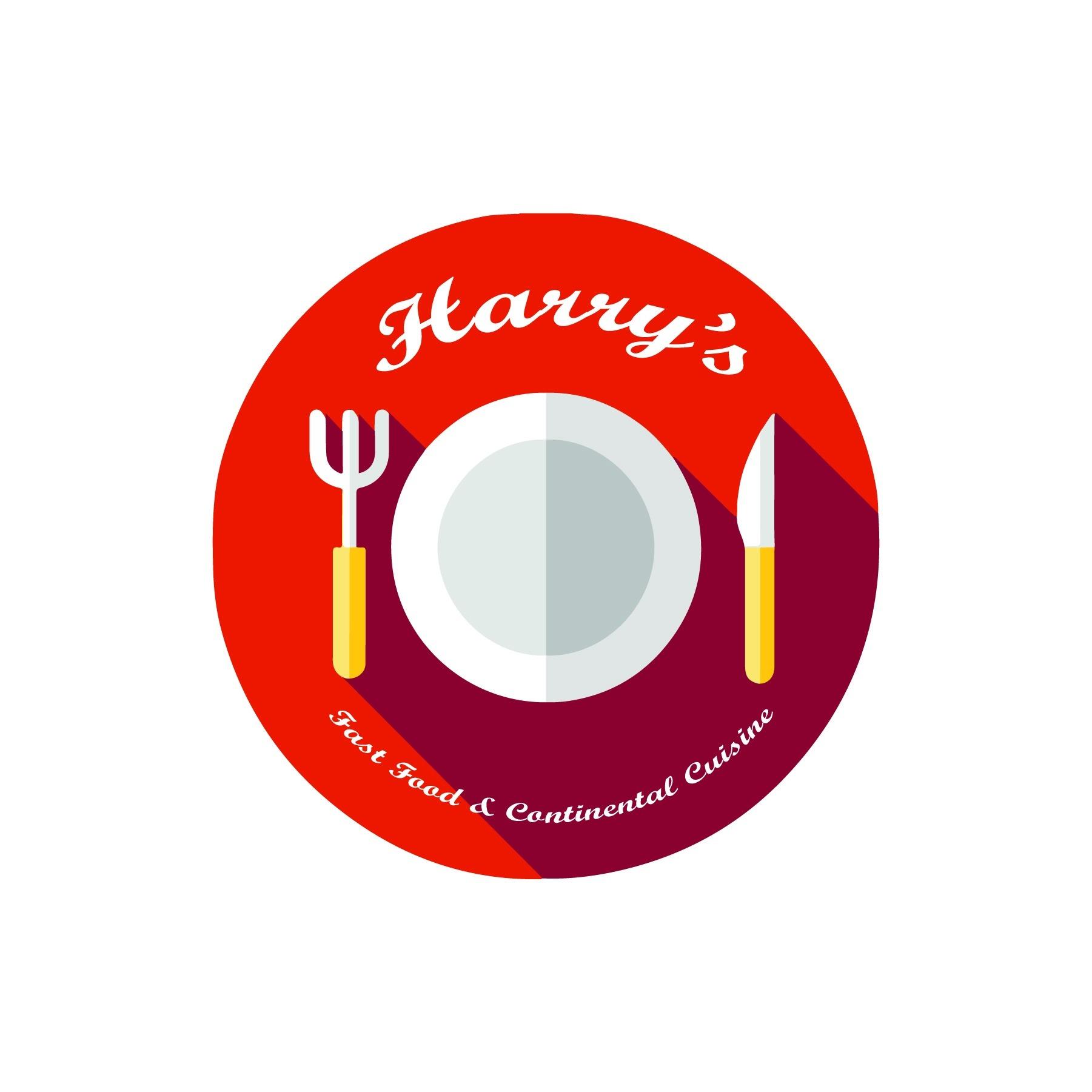 Restaurant Logo Design concept 5-01